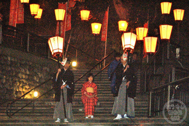 20111009湯涌ぼんぼり祭り35