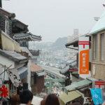 「TARI TARI」舞台探訪 江ノ島・鎌倉ぶらり旅
