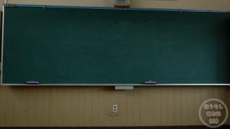 「のんのんびより」舞台探訪(聖地巡礼)小川町立小川小学校下里分校24