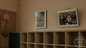 「のんのんびより」舞台探訪(聖地巡礼)小川町立小川小学校下里分校31