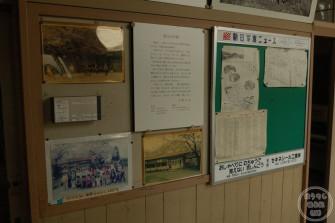 「のんのんびより」舞台探訪(聖地巡礼)小川町立小川小学校下里分校43