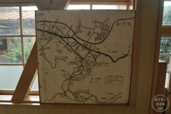 「のんのんびより」舞台探訪(聖地巡礼)小川町立小川小学校下里分校46