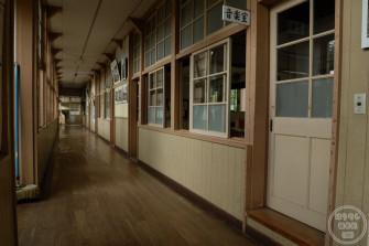 「のんのんびより」舞台探訪(聖地巡礼)小川町立小川小学校下里分校47