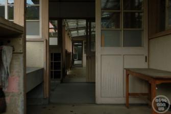 「のんのんびより」舞台探訪(聖地巡礼)小川町立小川小学校下里分校55