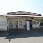 豊崎愛生「ディライト」と寿美菜子「Shiny+」のロケ地である、小湊鉄道の上総鶴舞駅へ行ってきました!