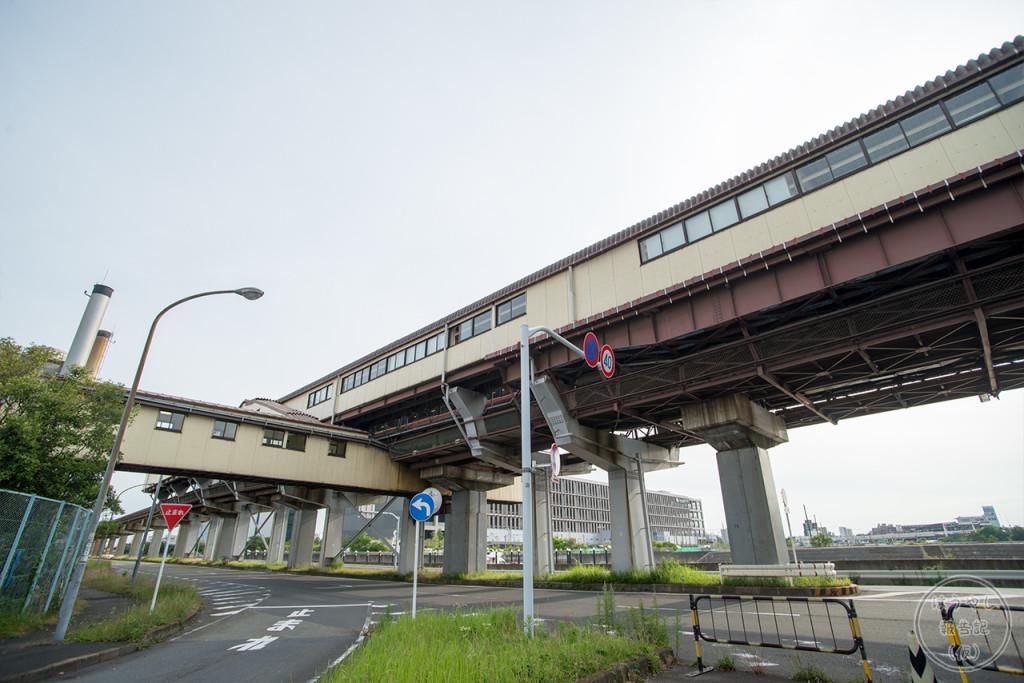 羽田廃墟18