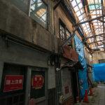 あの商店街はやっぱり暗かった、三重県四日市市「三和商店街」に再訪問