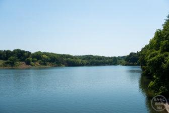 埼玉県飯能市「宮沢湖」 ムーミンパーク建設で立ち入り禁止へ、閉鎖一ヶ月前の景色