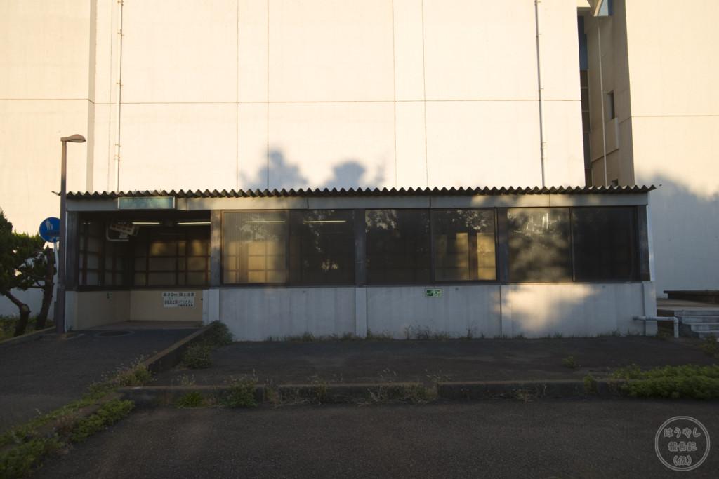 川崎港海底トンネル(人道トンネル)04