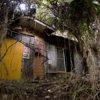 多くの残留品が残る不思議な住宅廃墟郡、神奈川県横須賀市「田浦住宅街」