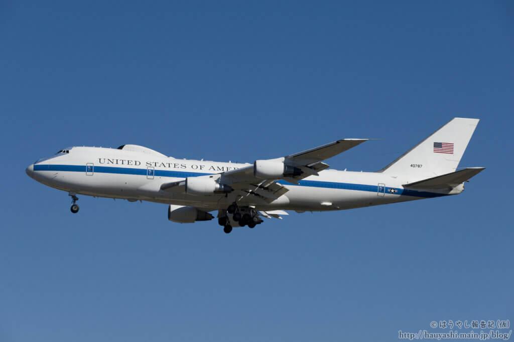 E-4B(74-0787)