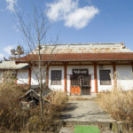 さよなら「化女沼レジャーランド」最後のお別れ見学会 Part.2(お姫館、化女沼神社)