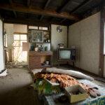 「栗山集落」 埼玉県秩父市、90年代を最後に人がいなくなった残留品のある廃集落