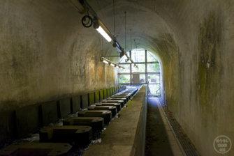 魚専用の道路「魚道」が見どころ、東京都奥多摩にある「白丸調整池/白丸ダム」の内部に潜入!