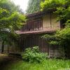 電気料金未払いの家が1軒あるだけの集落、埼玉県秩父市「有坂集落」