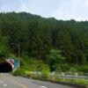 ダムの底に沈んだ廃集落、埼玉県秩父市「寄国土集落」