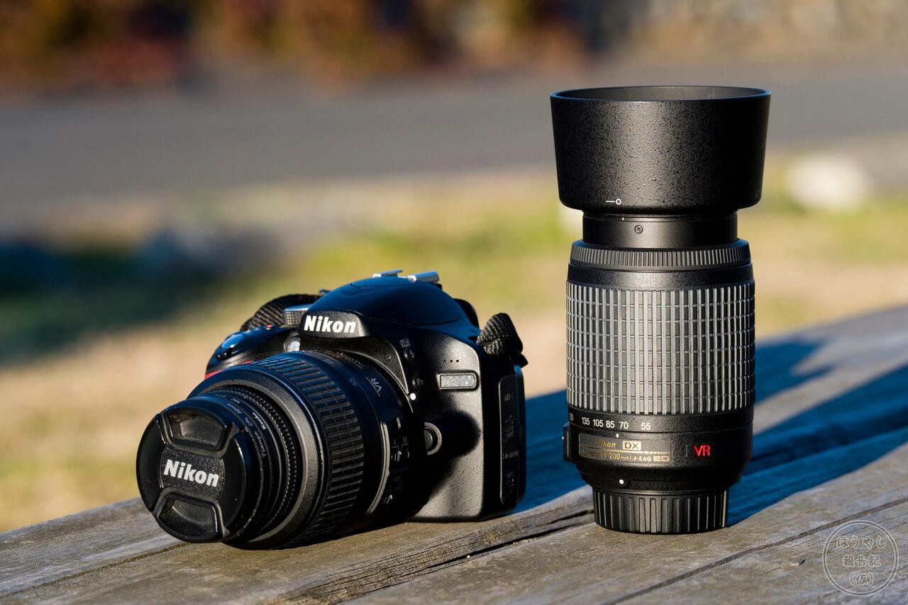 撮影方法など「カメラ」に関する記事一覧