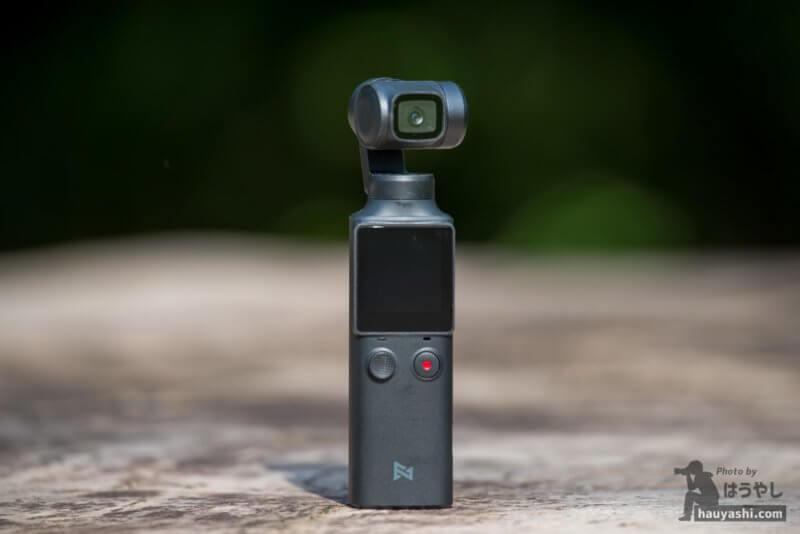 ジンバル付きカメラ「FIMI FALM」