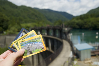 全6種類!群馬県企業局60周年ダムカードをコンプリート!1日で巡った実際のルートをご紹介します