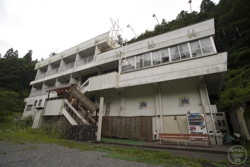 鎌北湖レイクビューホステル