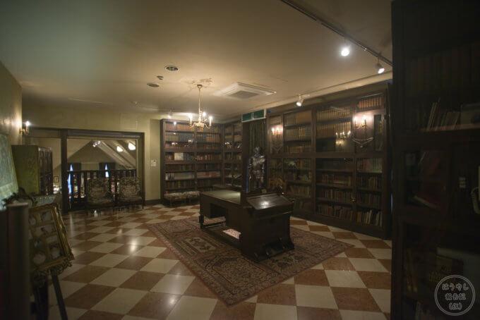 ロックハート城 世界の城ライブラリー