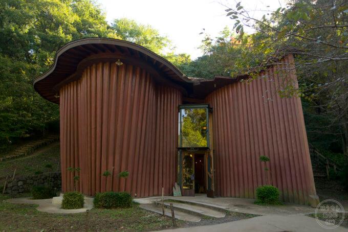 トーベ・ヤンソンあけぼの子どもの森公園 ムーミン資料館