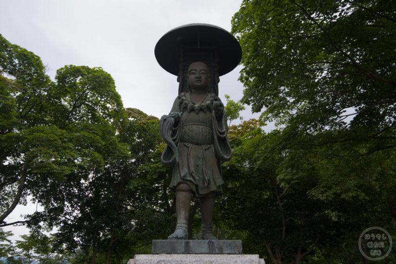 玄奘三蔵法師像