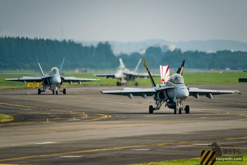 """F/A-18D VMFA(AW)-242 """"Bats(バッツ)"""""""