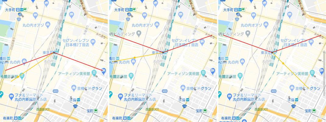 順光時間帯を確認!太陽の光線状態が分かるAndroidアプリ「Sun Position Map」